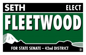 Seth Fleetwood for State Senate